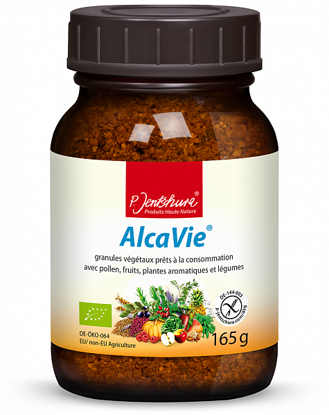 Alcavie