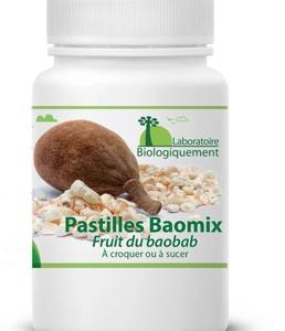 baobab pastille